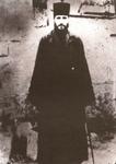 Ο Όσιος Γεώργιος Καρσλίδης λίγο πριν την αναχώρησή του από την Ρωσία.