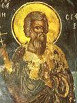 Άγιοι Ονησιφόρος και Πορφύριος