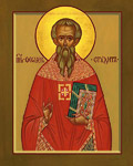 Όσιος Θεόδωρος ο Ομολογητής ηγούμενος Μονής Στουδίου