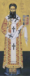 Άγιος Γρηγόριος ο Παλαμάς Αρχιεπίσκοπος Θεσσαλονίκης, ο Θαυματουργός