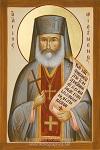 Άγιος Φιλούμενος ο Νεοιερομάρτυρας - Julia Hayes© (www.ikonographics.net)