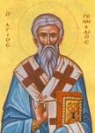 Άγιοι Γεννάδιος και Μάξιμος Πατριάρχες Κωνσταντινούπολης