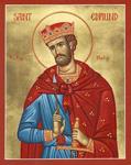 Άγιος Edmund ο μάρτυρας