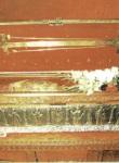 Ιερά Λείψανα Οσίου Γρηγορίου του Δεκαπολίτου