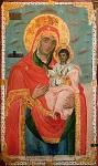 Σύναξη της Παναγίας της Βλασσαρούς στην Αθήνα