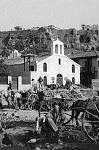 Το μικρό εκκλησάκι της Παναγίας της Βλασσαρούς