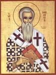Άγιος Αμφιλόχιος Επίσκοπος Ικονίου