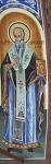 Άγιος Αμφιλόχιος Επίσκοπος Ικονίου - Άγιον Όρος, Μεγίστη Λαύρα