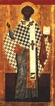 Άγιος Κλήμης Ιερομάρτυρας επίσκοπος Ρώμης