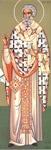 Άγιος Πέτρος Ιερομάρτυρας Αρχιεπίσκοπος Αλεξανδρείας