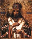 Άγιος Ιννοκεντίος ο Θαυματουργός<br />πρώτος επίσκοπος Ιρκούτας
