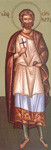Άγιος Ειρήναρχος και οι Επτά Άγιες Γυναίκες