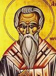 Άγιος Αλέξανδρος Επίσκοπος Μηθύμνης