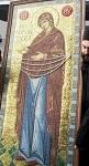 Αντίγραφο της Παναγίας της Γερόντισσας