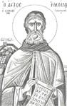 Όσιος Ιωάννης ο ησυχαστής, επίσκοπος Κολωνίας