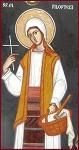 Αγία Φιλοθέη του Άρτζες Ρουμανίας