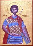 Μετακομιδή του Ιερού Λειψάνου του Αγίου Νικολάου του εν Βουνένοις