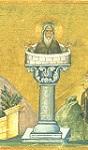 Όσιος Δανιήλ ο Στυλίτης