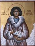 Άγιοι Ιουβενάλιος και Πέτρος και πάντες Άγιοι οι εν Αλάσκα