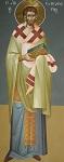 Άγιος Ελευθέριος ο Ιερομάρτυρας - Δημήτριος Βάσσος© (dimitriosvassos. blogspot.com)