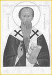 Άγιος Στέφανος Αρχιεπίσκοπος Σουρόζας