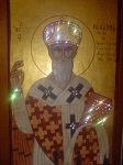 Άγιος Νικόλαος Β' Χρυσοβέργης