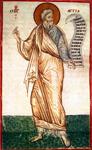 Προφήτης Αγγαίος