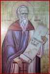 Άγιος Δανιήλ ο Ησυχαστής