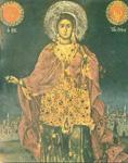 Άγιος Ιωάννης ο ράφτης Νεομάρτυρας από τη Θάσο