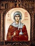 Αγία Αναστασία η Φαρμακολύτρια - Βασίλειος & Περικλής Συρίμης© (sirimis.gr)