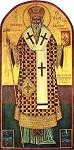 Άγιος Ευθύμιος ο Ομολογητής, επίσκοπος Σάρδεων