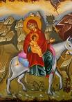 Φυγή Ιησού Χριστού στην Αίγυπτο