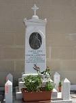 Παναγία η Αλεξιώτισσα - Mνημείο του Παπα-Γιώργη