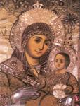 Σύναξη της Παναγίας της Βηθλεεμίτισσας