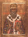 Άγιος Μακάριος Μητροπολίτης Μόσχας