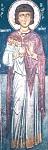 Άγιος Γεώργιος ο Θαυματουργός ο λεγόμενος μαχαιρωμένος